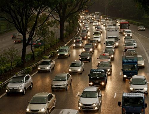 ¿Por qué contratar un abogado especialista en caso de accidente de tráfico?