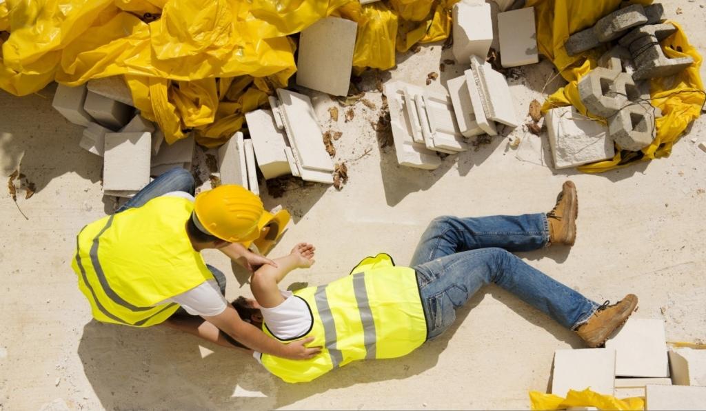 mediano abogados accidentes de trabajo